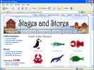 Stages and Stores, Inc.