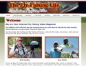 The Fly Fishing Life Video Magazine